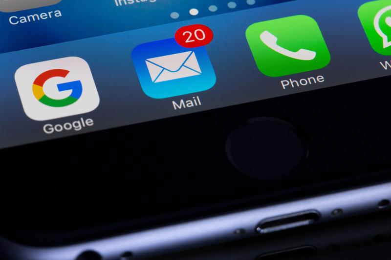 üzleti e-mail kompromittálódása